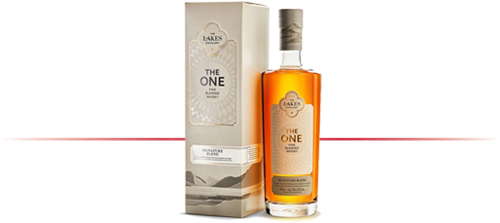 One Whisky